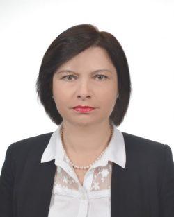 Алокова Марьяна Хамидбиевна