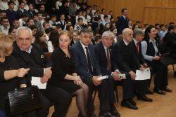 Открытие информационного класса КБГУ (