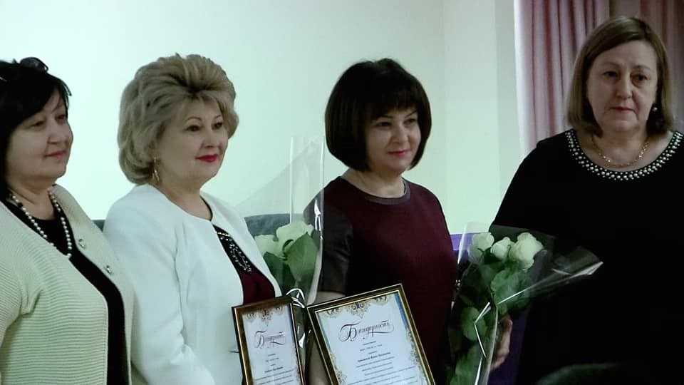ИППиФСО в МКОУ СОШ №1 г.п. Чегем