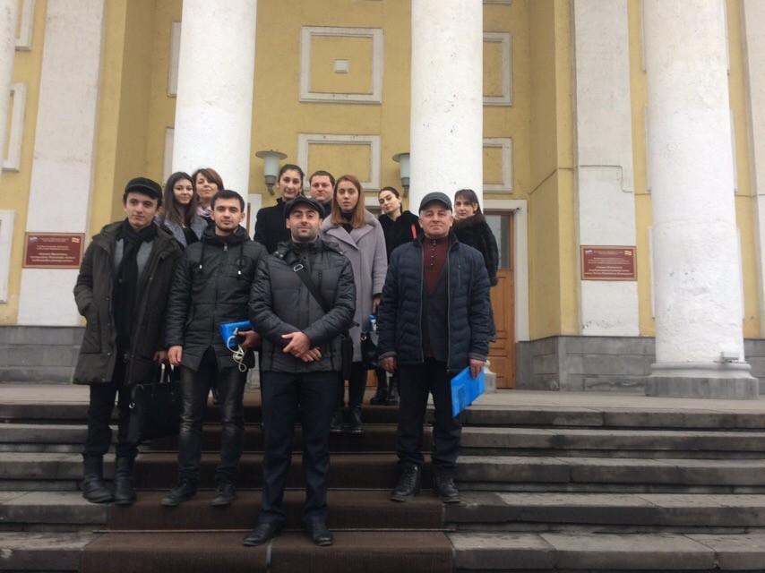 Историки и этнологи на конференции во Владикавказе