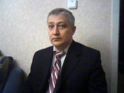 Паштов Тимур Замирович