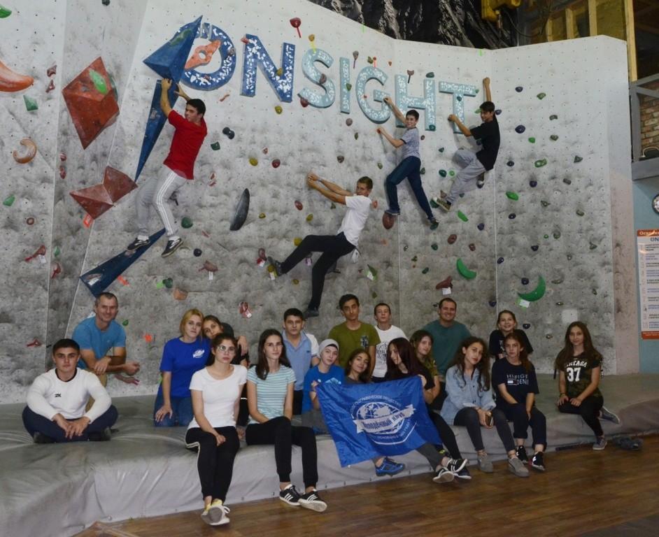 Молодежный клуб из КБР вошел в тройку лучших в стране