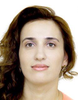 Гешева Мадина Валерьевна