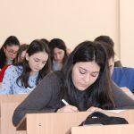 VII Северо-Кавказская олимпиада по химии и географии