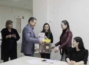 УМПиВР награды КБГУ