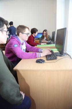 Олимпиада по информатике (