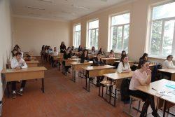 Олимпиада по кабардино-черкесскому языку и литературе