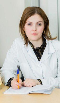 Шхагапсовеа Карина Аслановна