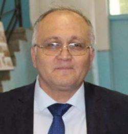 Алакаев Арсен Михайлович
