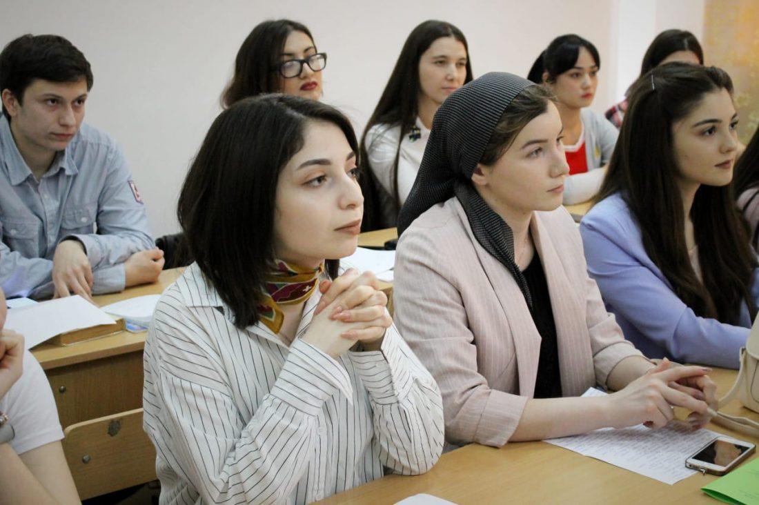 Космо-Психо-Логос студентов КБГУ
