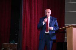 В КБГУ отдали дань памяти жертвам Кавказской войны