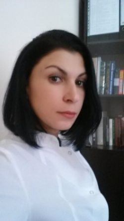 Цаххаева Зухра Сармановна