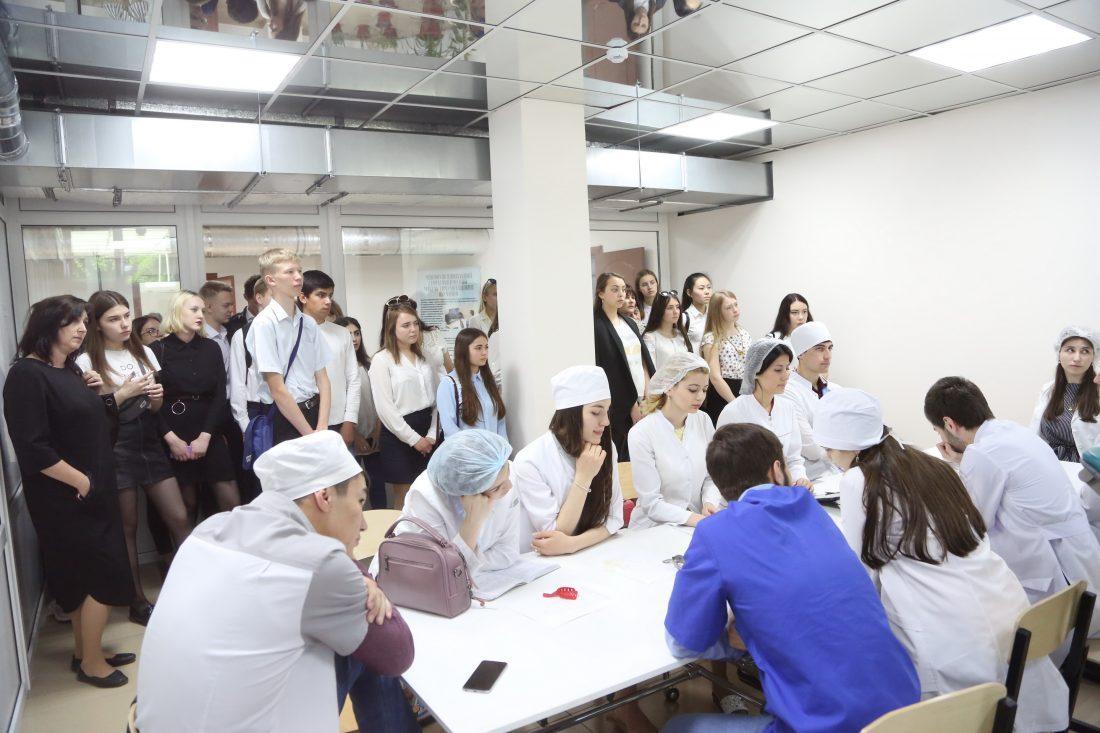 КБР. В КБГУ стартовал второй этап проекта «Корни дружбы наших народов – в нашей истории»