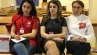 Форум волонтеров медиков КБГУ