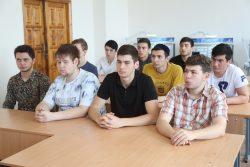 Новое оборудование в КИТиЭ КБГУ расширит сферу компетенций студентов