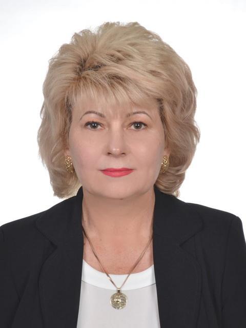 Ольга Михайленко, директор ИППиФСО