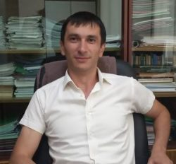 Кодзоков Азамат Хасанович
