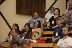 В КБГУ проходит международная конференция по прикладной математике и информатике