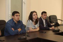 Студенты КБГУ выбирают жизнь без наркотиков