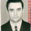 Ахметов Вячеслав Асланбекович