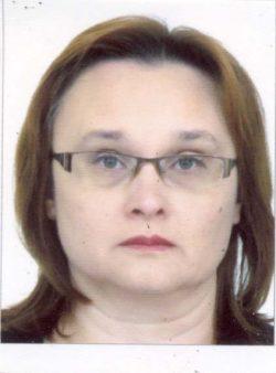 Бабушкина Наталья Викторовна