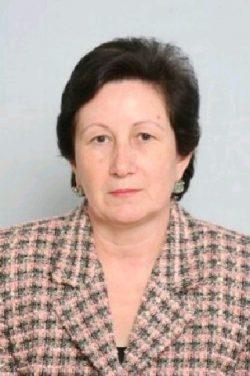 Бердова Тамара Хамидбиевна