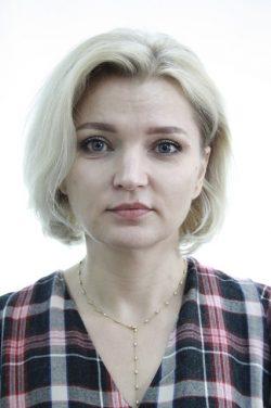 Бутаева Светлана Руслановна