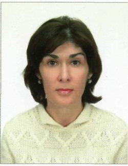 Дзуганова Лилия Мухамедовна