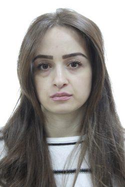 Гоова Лиана Асланбиевна