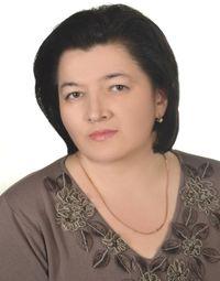 Яхутлова Марианна Разиуановна
