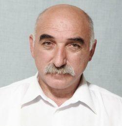 Кимов Рашад Султанович