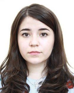 Маршенкулова Фатима Арсеновна