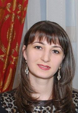 Мусукова Марина Магомедовна