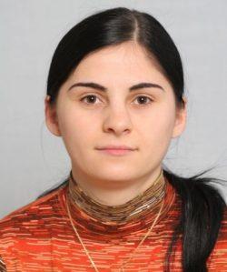 Нартокова Амина Хасановна