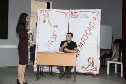 «Do you speak Russian?» Иностранные студенты КБГУ отвечают: «Да!»