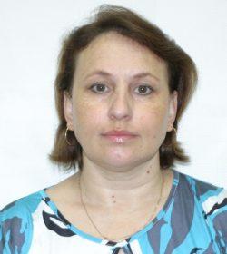 Погосян Наталья Владимировна