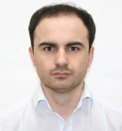 Пшеунов Ратмир Борисович