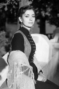 Битокова Марина Владимировна