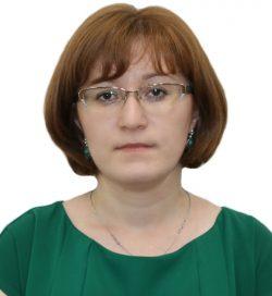 Шереужева Асият Олеговна