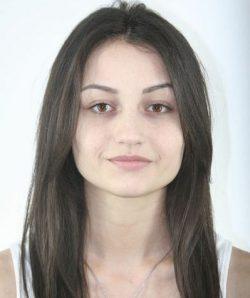 Теувова Алина Арсеновна