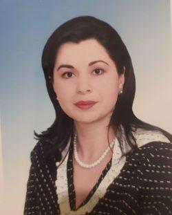 Архестова Сусана Мухамедовна