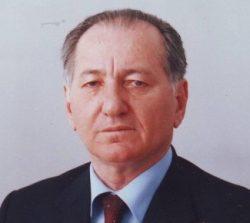 Зумакулов Борис Мустафаевич