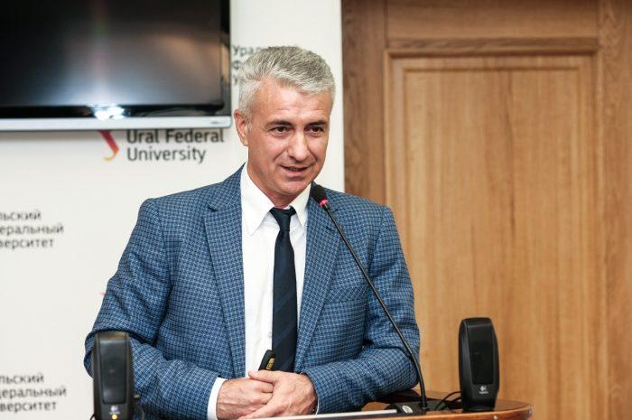I Уральский форум устойчивого развития КБГУ