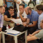 Стратегическая сессия УТК КБГУ