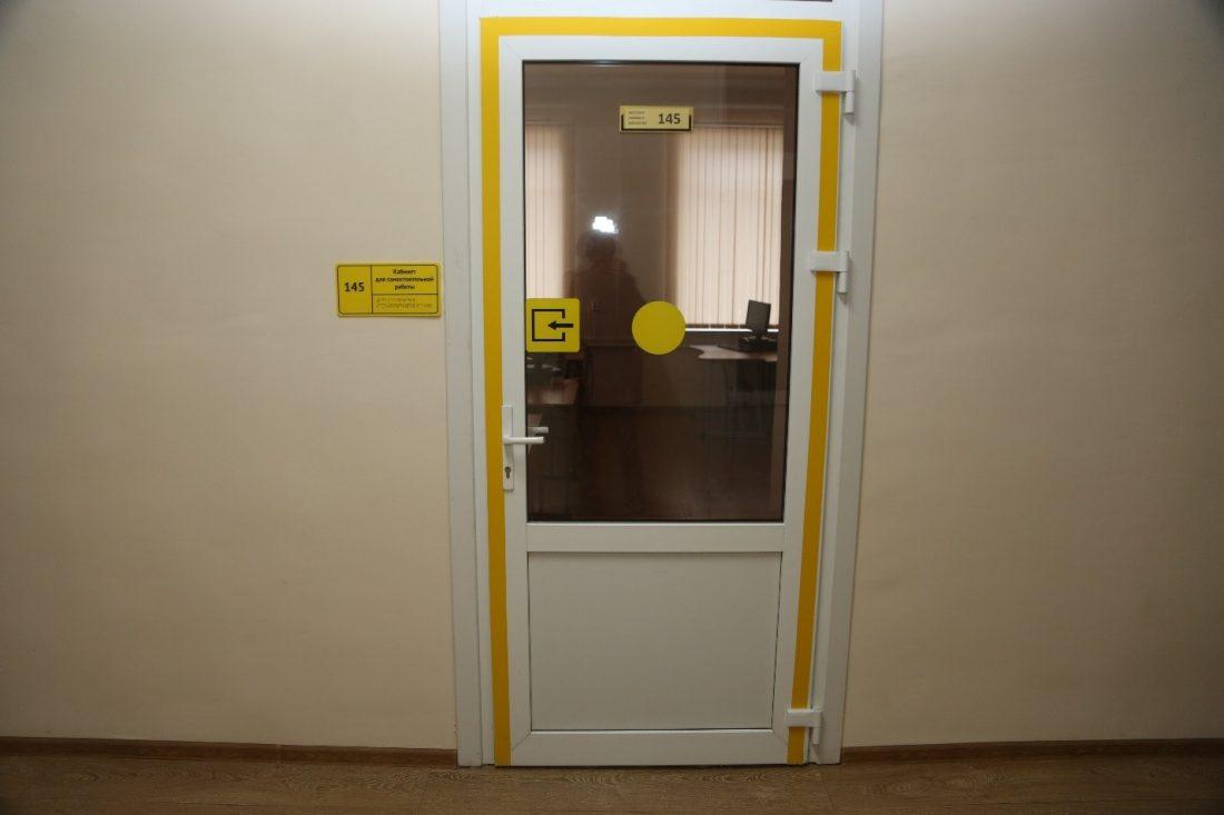 Главный корпус КБГУ 10
