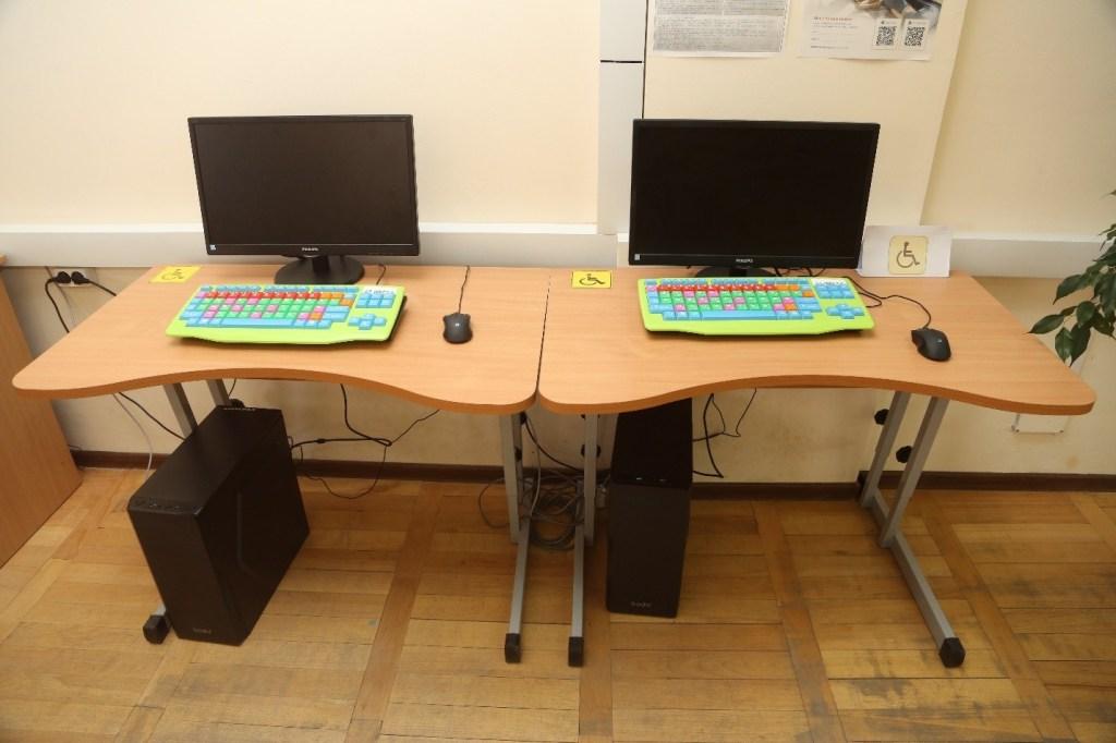 Информационный центр КБГУ9