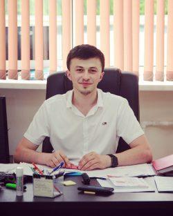 Этуев Хажмухамед Харабиевич