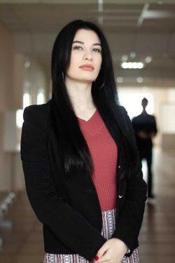 Кештова Лаура Тузаровна
