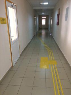 1 этаж корпуса
