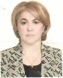 Ловпаче Зарема Нурдиновна